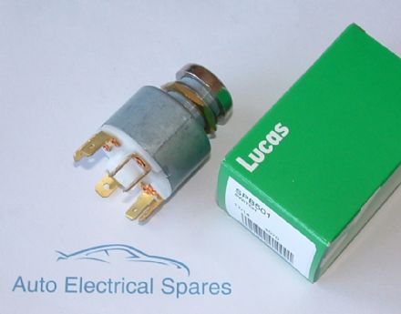 lucas SPB501 47SA ignition switch